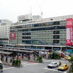 横浜駅から程よい距離のチャットルーム♪